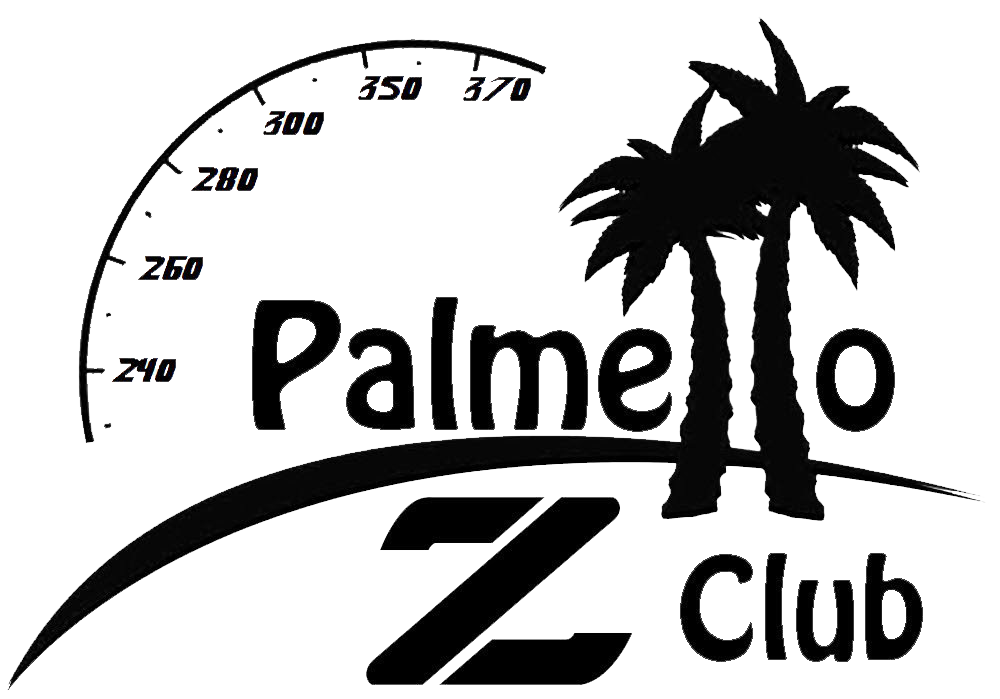 Visit Palmetto Z Car Club